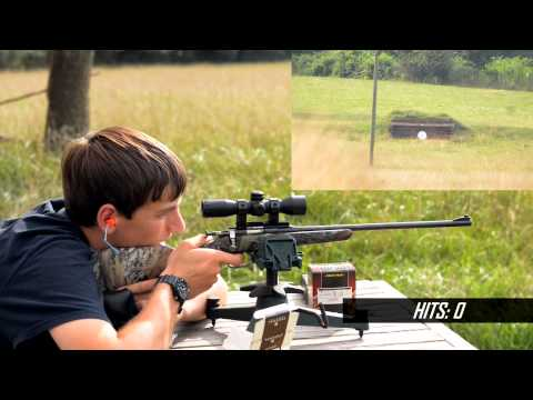 Keystone Arms 10/22 and Crickett at 400 Meters