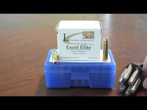 Littlestone Ammunition