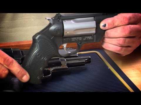 Pachmayr Diamond Pro Revolver Grips