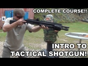 Raidon Tactics - Intro to Tactical Shotgun