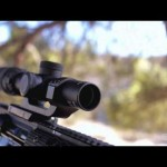 Red Dot Magnifier vs 1-4x Scope