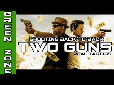 Shooting in Pairs - Shooting Back to Back