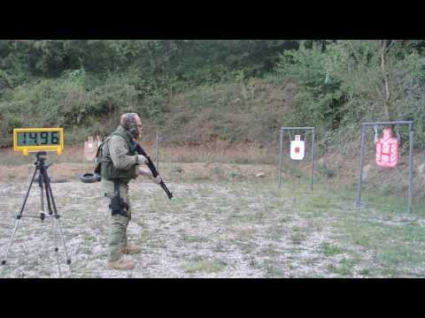 Shotgun Speed Shooting