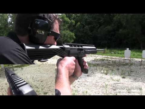 SSAR-22 Slide Fire Kit for Ruger 10/22