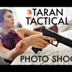 Taran Tactical Photo Shoot with Jessica Hook