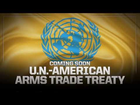 UN Arms Trade Treaty Update