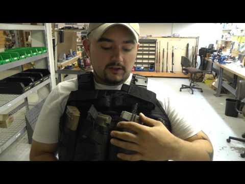 US Palm AK Attack Rack V2