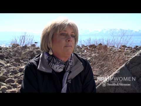 Vicki Kawelmacher - Women's Shooting Academy