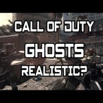 What Can We Learn From Call of Duty Video Games