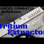 Advanced Combat Solutions Tritium Glock Extractor Review