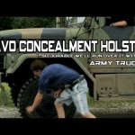 Bravo Concealment Holster - Super Cheesy Infomercial