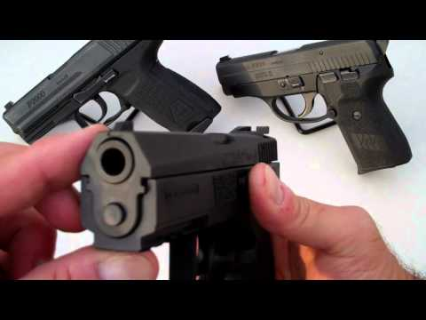 CZ P-07 Duty Shooting and Review
