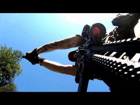 Firearm Training - Figure 8 Drill