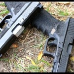 Glock 19 Slide Serrations by Innovative Gunfighter Solutions