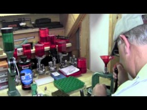 Handloading for the Webley Mk VI Revolver - Part 1