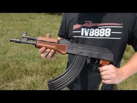 IO Inc Hellpup AK Pistol
