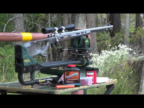 Knight Mountaineer Muzzleloader