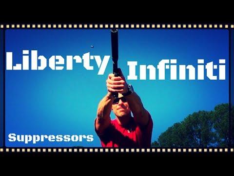Liberty Infiniti Suppressor Review