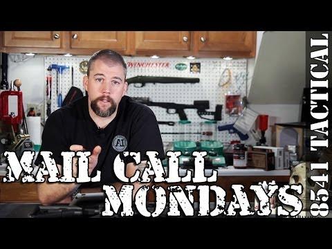 Mail Call Mondays - Remington 2020, Oversized Bolts, Ammo Temperature