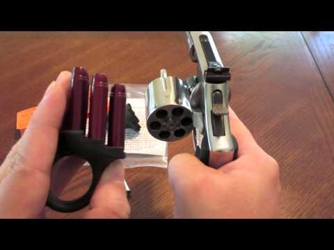 Maxfire Revolver Speedloaders