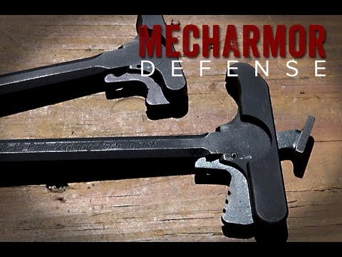 MechArmor TacOps-1 Review