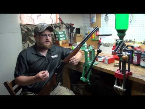 Reloading .32 Winchester Special