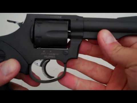 Rock Island Armory M200 Revolver