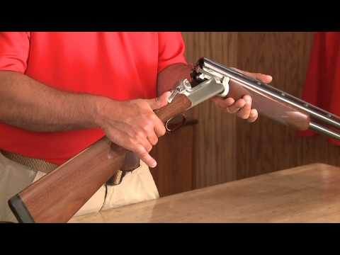 Ruger Red Label Shotgun - Features