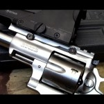 Ruger Super Redhawk Upgrades Part 2