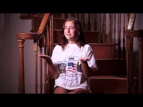 School Claims NRA Shirt Promotes Gun Violence