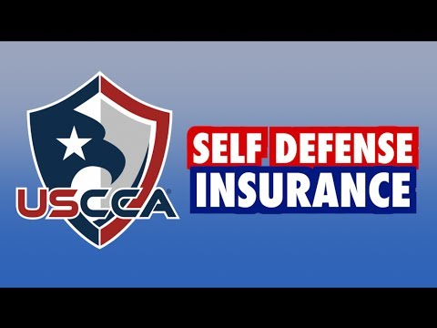 Self Defense Insurance