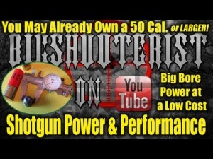 Shotgun Power and Performance