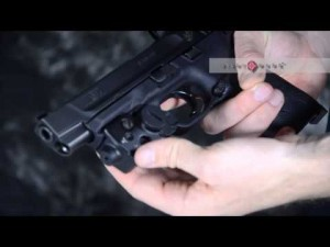 Sightmark Triple Duty Compact Green Laser