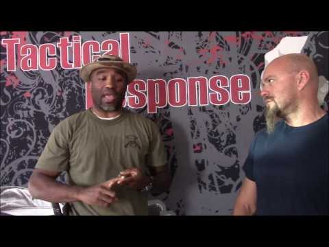 Tactical Response - A Year of Fighting 2014