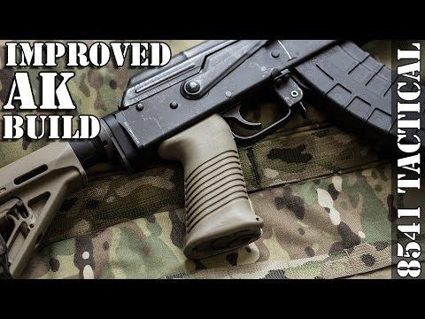 Tapco AK SAW Pistol Grip