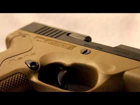 The Beretta Nano