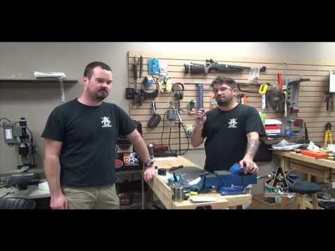 Knob Creek Machine Gun Shoot Tour