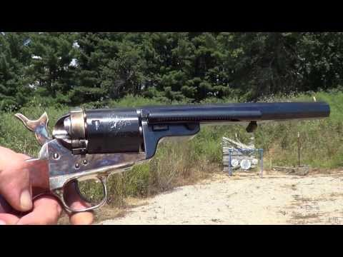 Traditions 1851 Navy Conversion Revolver