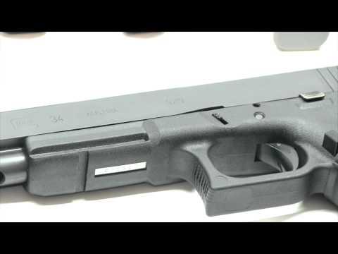 TTI Glock Magazine Base Pads
