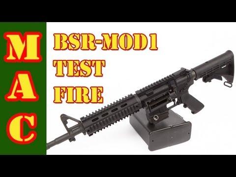 Valkyrie Armament BSR-Mod1