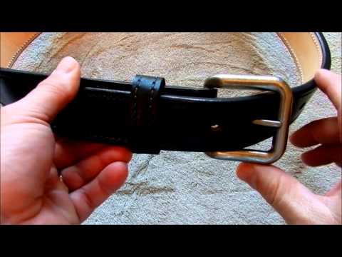 Zach's Gun Belts