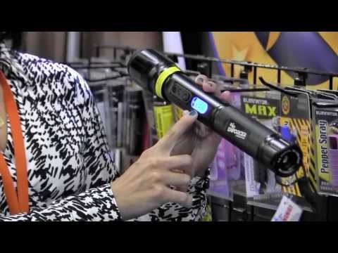 2013 NASGW Show – New Products Part 3