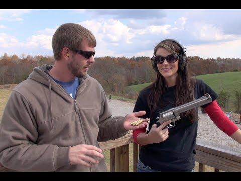 500 Magnum Expansion Test