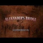 Alexander's Bridge Movie Teaser