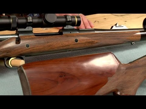 Amateur Versus Professional Gunsmithing
