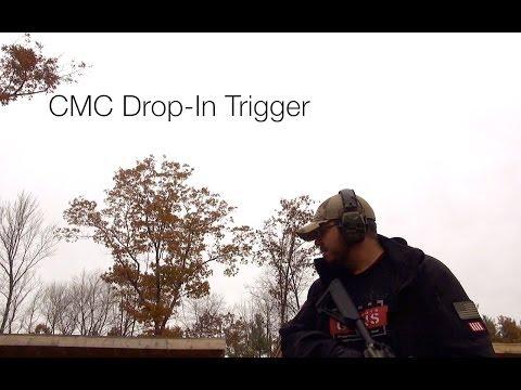 CMC Flat Trigger