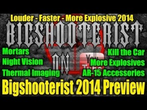 Coming Soon on Bigshooterist Channel