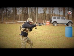 Crye Precision Jumpable Plate Carrier Review