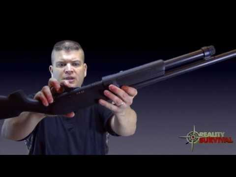 CZ 612 Home Defense Shotgun