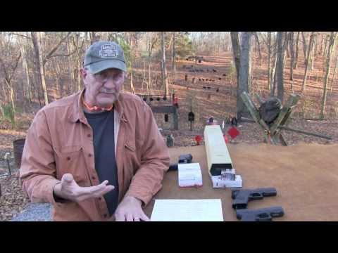 Does Pistol Barrel Length Matter